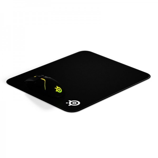 SteelSeries QcK Edge (Medium) Tapis de souris SteelSeries, Ultra Pc Gamer Maroc