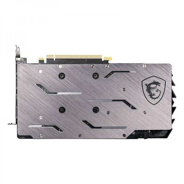 MSI GeForce GTX 1660 GAMING X 6GB GDDR5 Cartes graphiques MSI, Ultra Pc Gamer Maroc