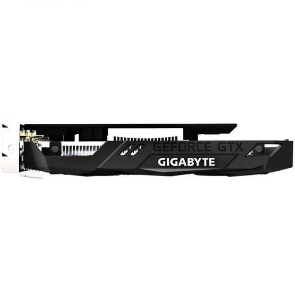 Gigabyte GeForce GTX 1650 OC 4GB GDDR5 Cartes graphiques Gigabyte, Ultra Pc Gamer Maroc