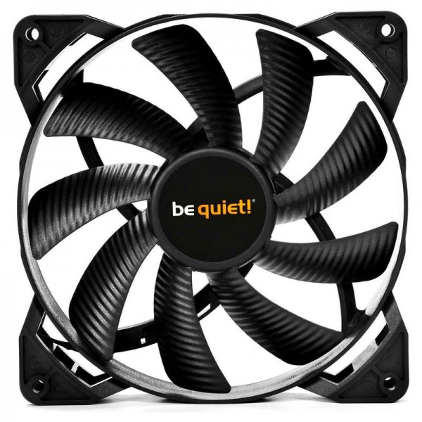 be quiet! Pure Wings 2 140mm PWM High-Speed Refroidissement be quiet!, Ultra Pc Gamer Maroc