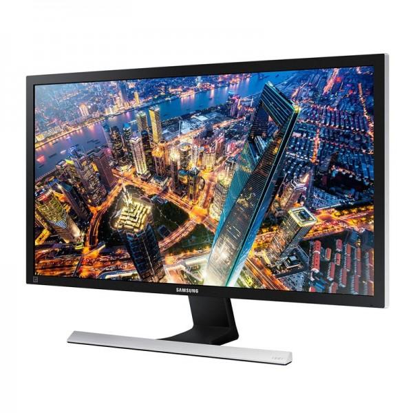 "Samsung U28E590D 28"" LED 4K Moniteurs Samsung, Ultra Pc Gamer Maroc"