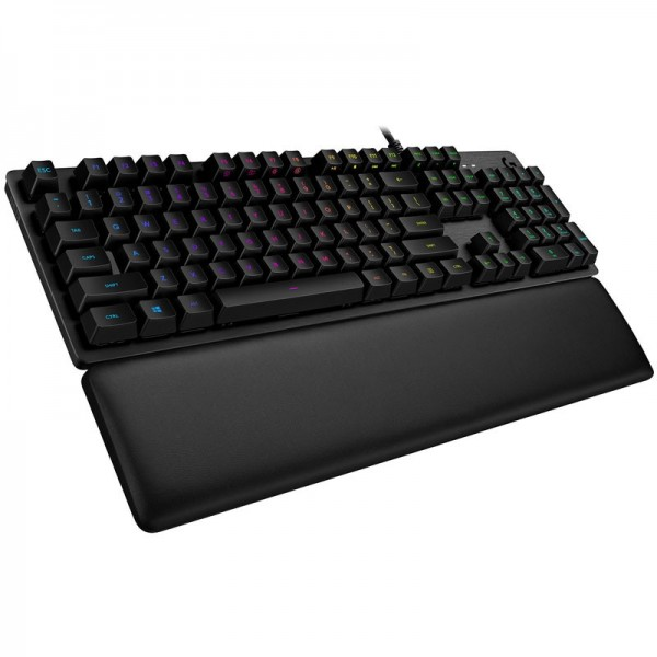 Logitech G513 RGB Switch Romer-G (Tactile Version) Claviers Logitech, Ultra Pc Gamer Maroc