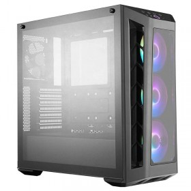 Cooler Master MasterBox MB530P Boitiers PC Cooler Master, Ultra Pc Gamer Maroc