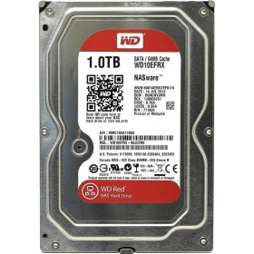 "WD Red NAS 3.5"" 1TB Disques durs et SSD Western Digital, Ultra Pc Gamer Maroc"