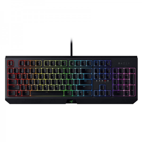 Razer BlackWidow 2019 Green Switch Claviers Razer, Ultra Pc Gamer Maroc