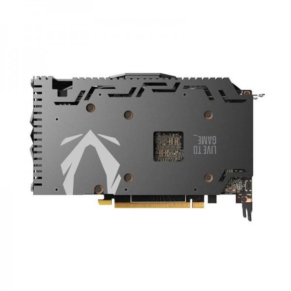 ZOTAC GeForce RTX 2060 GAMING 6GB GDDR6 Cartes graphiques Zotac, Ultra Pc Gamer Maroc